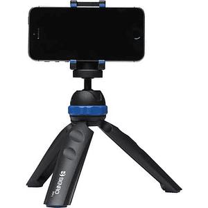 Benro PP1 Mini trípode de bolsillo + Soporte Smartphone