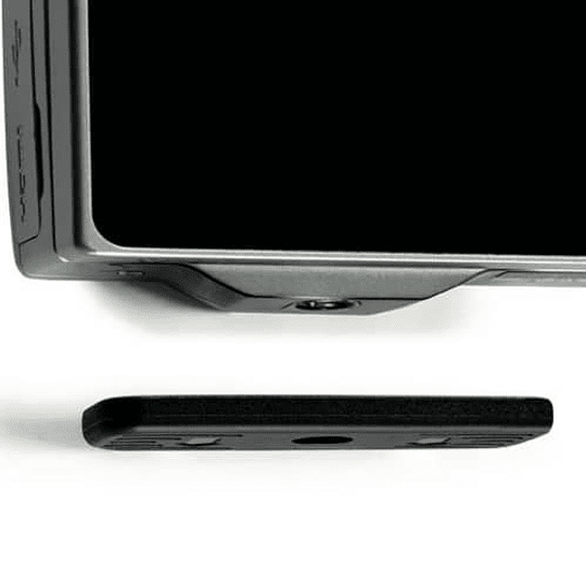 Manfrotto Compact Light Red Trípode de Aluminio - Image 2