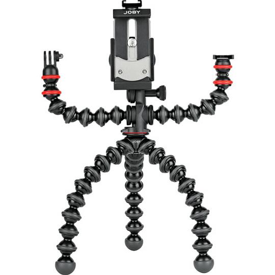 Joby GorillaPod Mobile Rig / JB01533 - Image 1