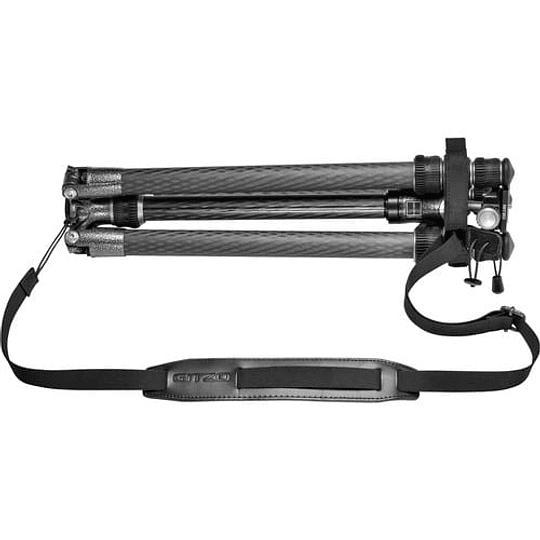 Gitzo GK1545T-82TQD Series 1 Traveler Kit de Fibra de Carbono - Image 6