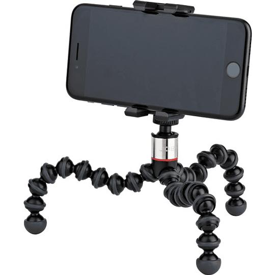 Joby GripTight ONE GorillaPod Trípode para Smartphone - Image 4