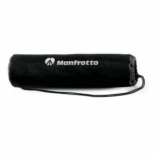 Manfrotto Compact Light Red Trípode de Aluminio - Image 7
