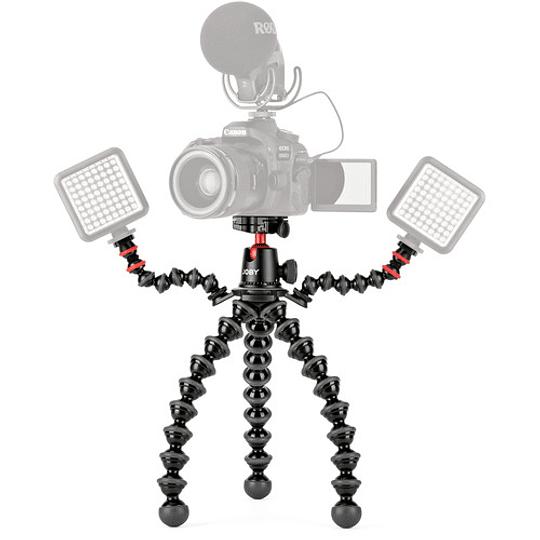 Joby GorillaPod Mobile Rig / JB01533 - Image 4
