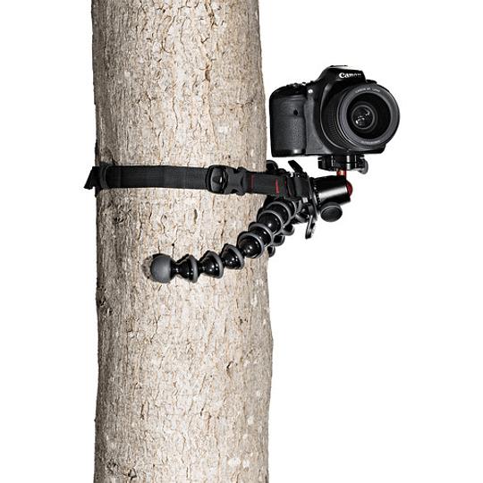 Joby Trípode Flexible GorillaPod Rig (Black/Charc) / JB01522 - Image 2