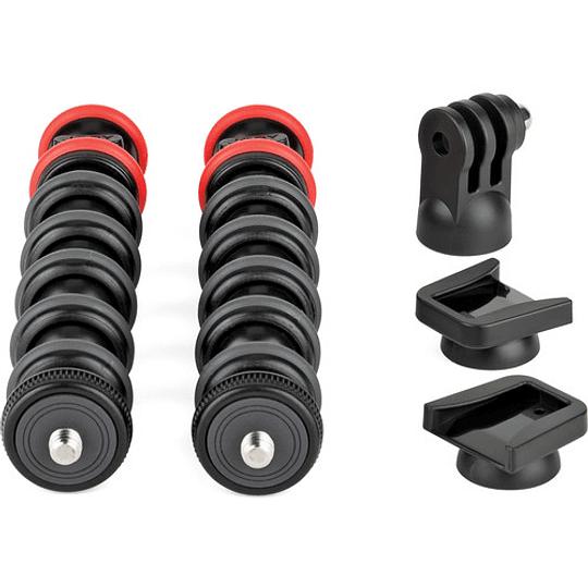 Joby GorillaPod Arm Kit (Black/Charc) / JB01532 - Image 2
