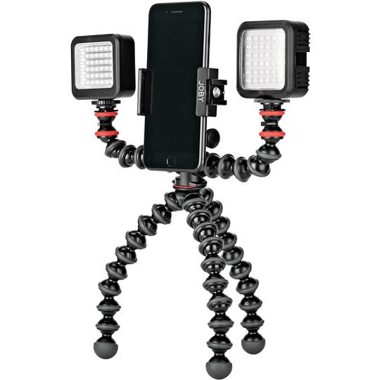 Joby GorillaPod Mobile Rig / JB01533 - Image 5