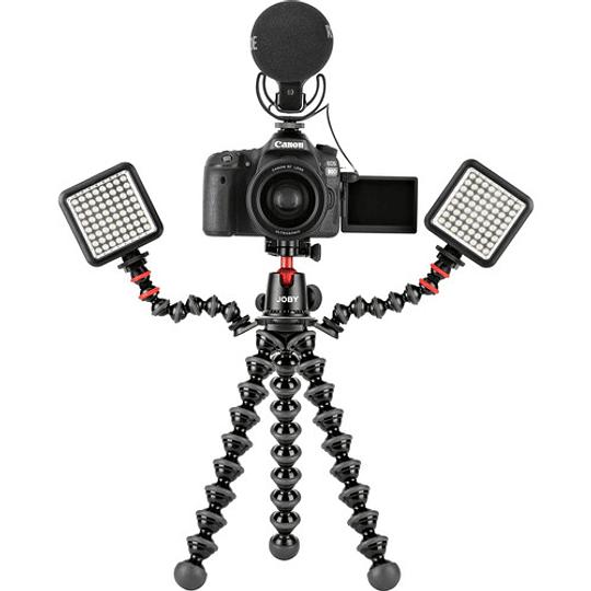 Joby GorillaPod Arm Kit (Black/Charc) / JB01532 - Image 3