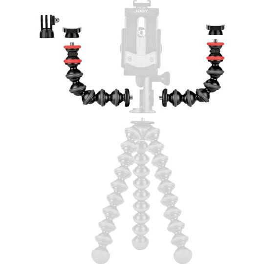 Joby GorillaPod Arm Kit (Black/Charc) / JB01532 - Image 4