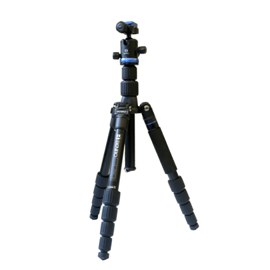 Benro FIF19AIB0 iFoto Series 1 Kit de Viaje - Image 2
