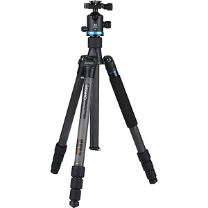 Benro FIF28CIB2 iFoto Series 2 Kit Profesional en Fibra de Carbono