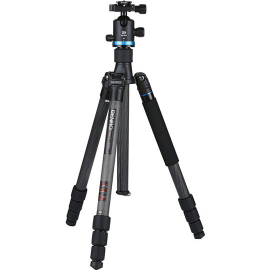 Benro FIF28CIB2 iFoto Series 2 Kit Profesional en Fibra de Carbono - Image 1