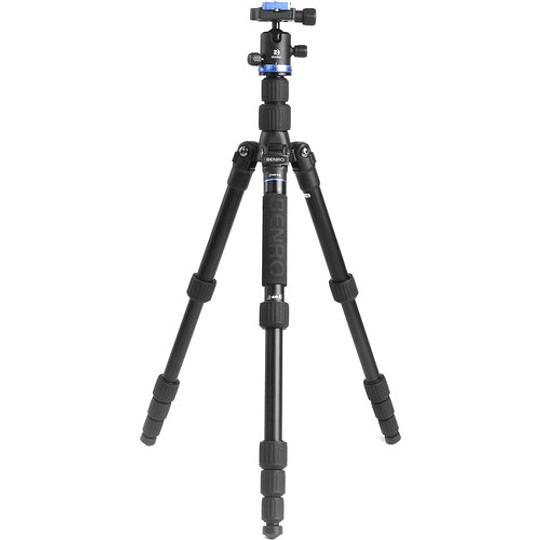 Benro FIF19CIB0 iFoto Series 1 Fibra de Carbono Kit de Viaje - Image 3
