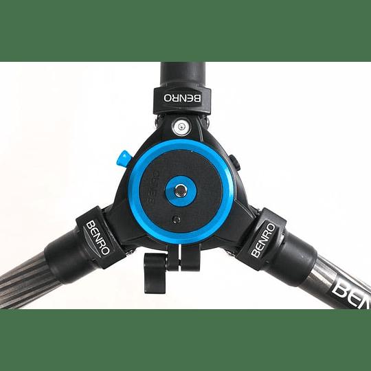 Benro C3780TN Combination Trípode Fibra de Carbono - Image 7