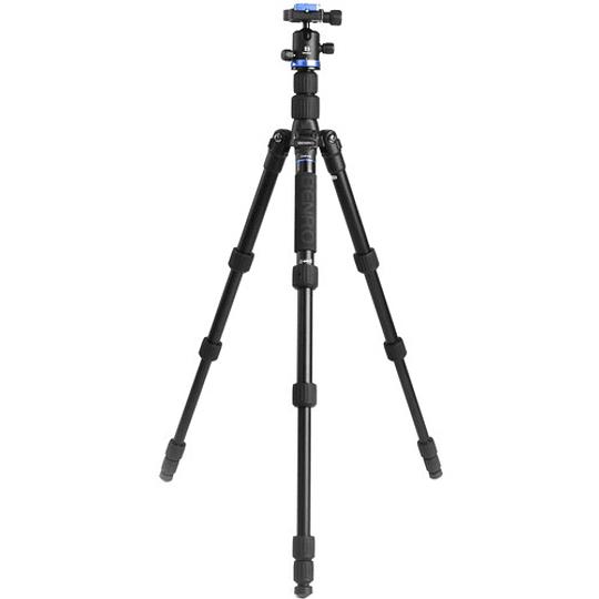 Benro FIF19CIB0 iFoto Series 1 Fibra de Carbono Kit de Viaje - Image 4