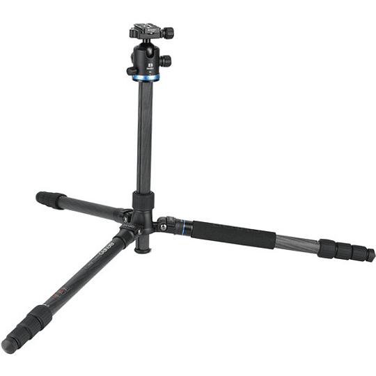 Benro FIF28CIB2 iFoto Series 2 Kit Profesional en Fibra de Carbono - Image 3