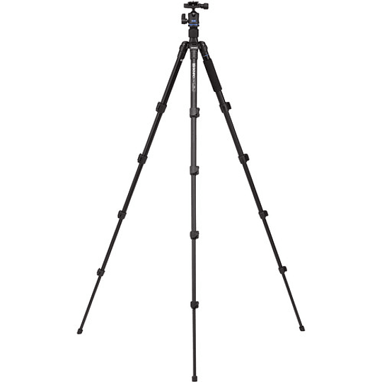 Benro FIT19AIH0 iTrip Series 0 Kit Trípode de Viaje - Image 2