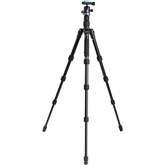 Benro FIF19CIB0 iFoto Series 1 Fibra de Carbono Kit de Viaje - Image 5