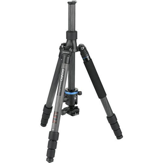 Benro FIF28CIB2 iFoto Series 2 Kit Profesional en Fibra de Carbono - Image 4