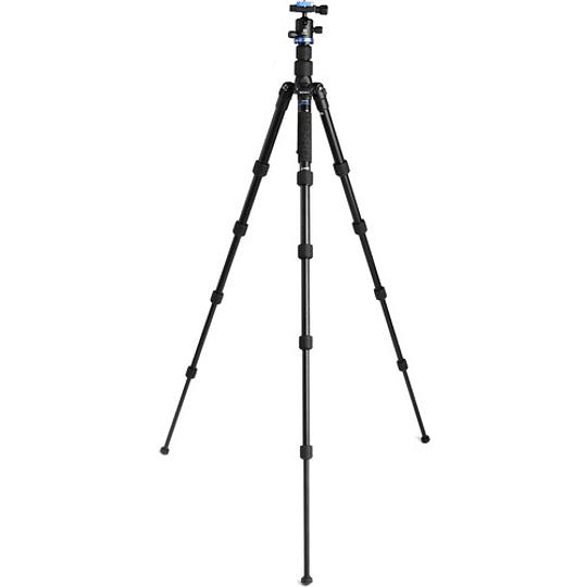 Benro FIF19CIB0 iFoto Series 1 Fibra de Carbono Kit de Viaje - Image 6