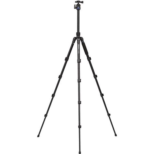 Benro FIT29AIH1 iTrip Series 1 Kit Trípode de Viaje - Image 3