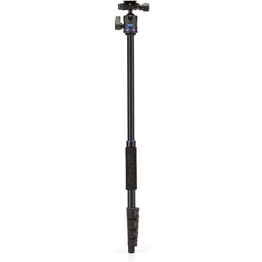 Benro FIT19AIH0 iTrip Series 0 Kit Trípode de Viaje - Image 4