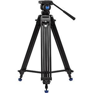 Benro KH25N Kit Trípode de Aluminio para Video