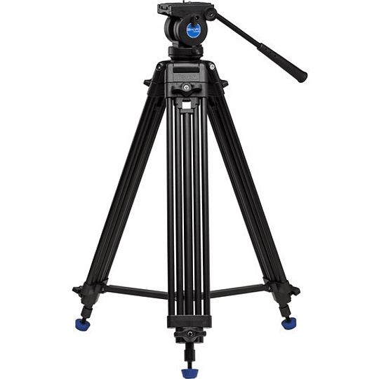 Benro KH25N Kit Trípode de Aluminio para Video - Image 1