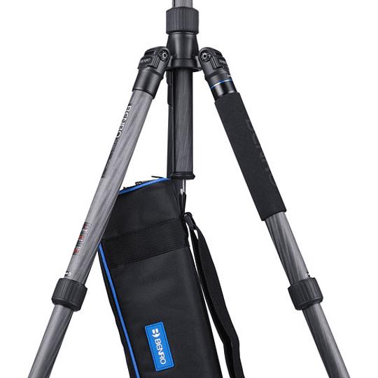 Benro FIF28CIB2 iFoto Series 2 Kit Profesional en Fibra de Carbono - Image 7
