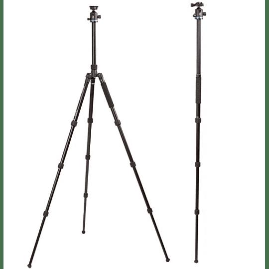 Benro FIF28AIB2 iFoto Series 2 Kit Profesional - Image 7
