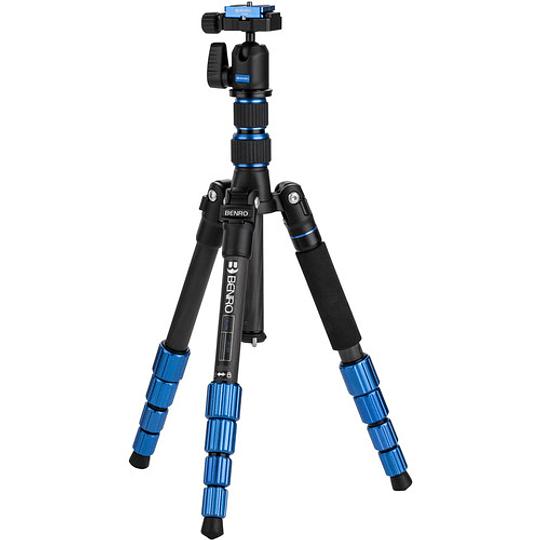 Benro Slim FSL09CN00 Trípode de Viaje Fibra de Carbono - Image 1