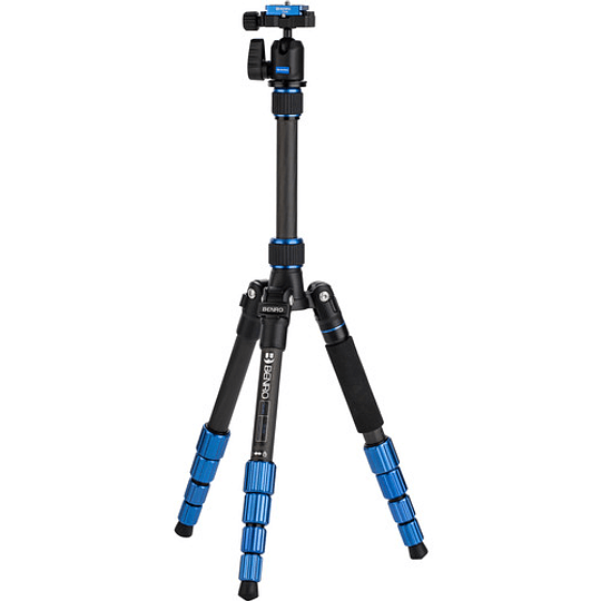 Benro Slim FSL09CN00 Trípode de Viaje Fibra de Carbono - Image 3