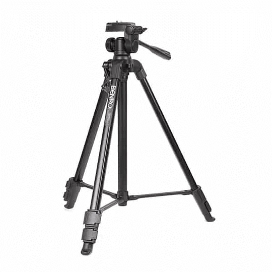Benro T600EX Trípode Fotográfico - Image 1