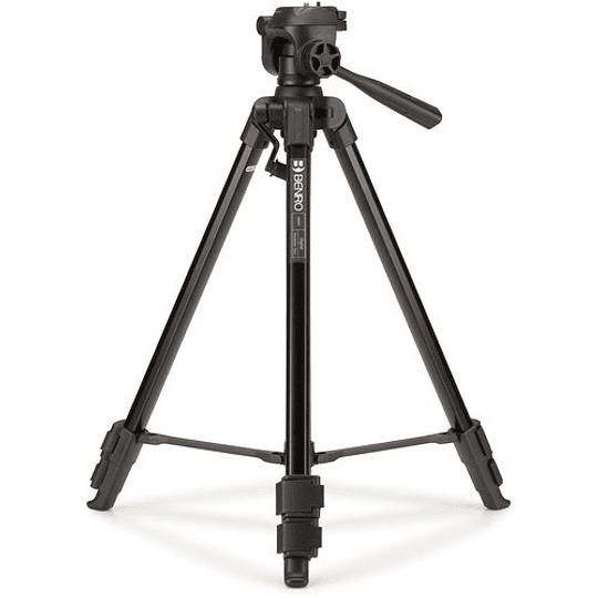Benro T800EX Kit Trípode de Aluminio - Image 1