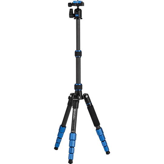 Benro Slim FSL09CN00 Trípode de Viaje Fibra de Carbono - Image 4