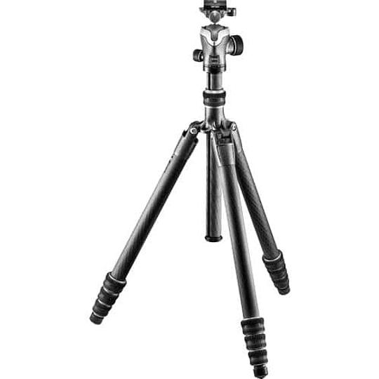 Gitzo GK2545T-82TQD Series 2 Traveler Kit de Fibra de Carbono - Image 1