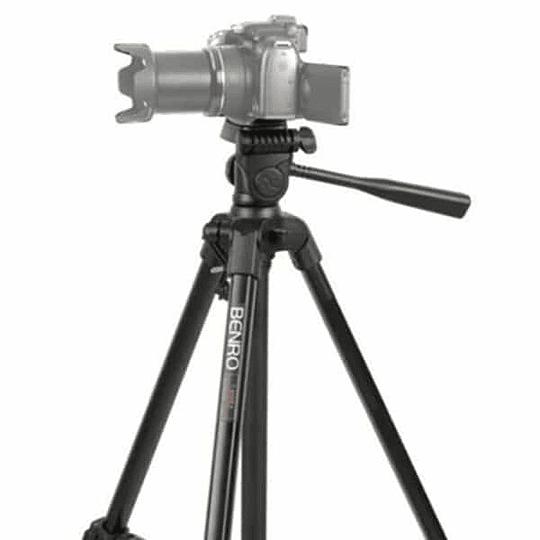 Benro T600EX Trípode Fotográfico - Image 4