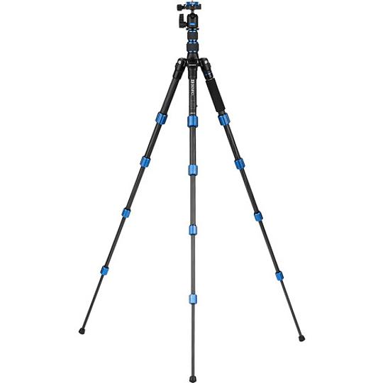 Benro Slim FSL09CN00 Trípode de Viaje Fibra de Carbono - Image 5