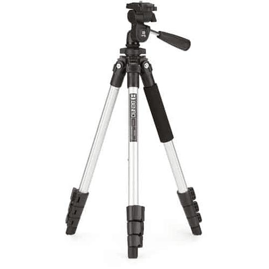 Benro TAC008AP0 Trípode de Aluminio - Image 1