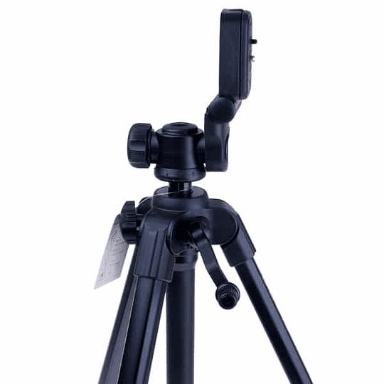 Benro T600EX Trípode Fotográfico - Image 5