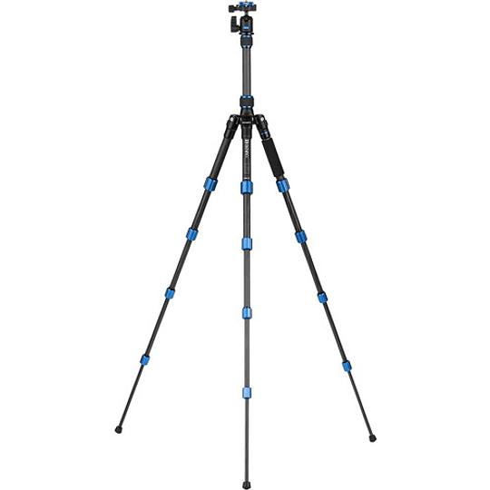 Benro Slim FSL09CN00 Trípode de Viaje Fibra de Carbono - Image 6