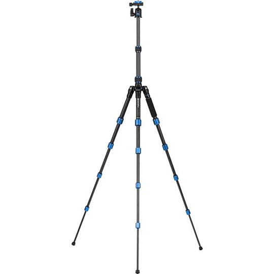 Benro Slim FSL09CN00 Trípode de Viaje Fibra de Carbono - Image 8