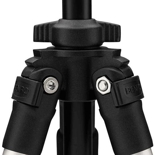 Benro TAC008ABR0 Trípode de Aluminio con Cabezal de Bola - Image 6