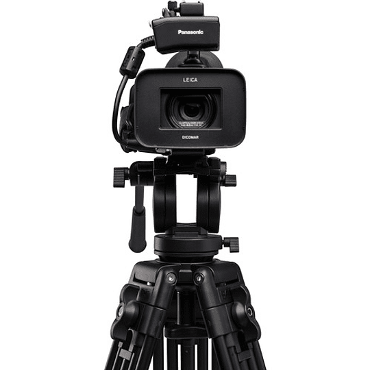 Benro KH26NL Kit Trípode de Aluminio para Video Profesional - Image 10