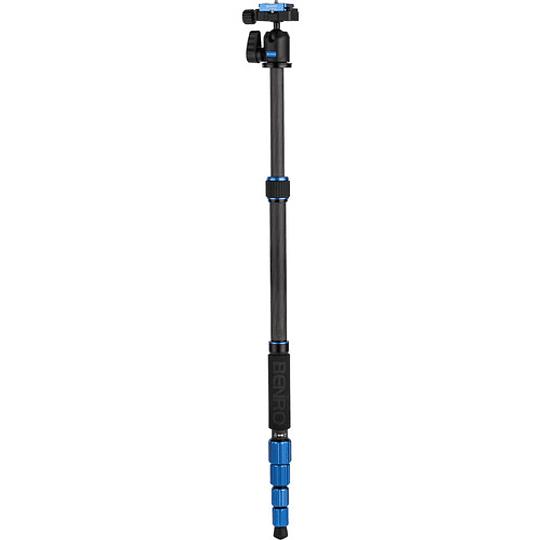 Benro Slim FSL09CN00 Trípode de Viaje Fibra de Carbono - Image 9