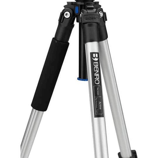 Benro TAC008AP0 Trípode de Aluminio - Image 6