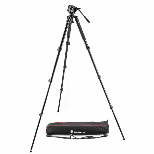 Kit de Vídeo Profesional Manfrotto MVK500AQ - Image 1