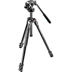Manfrotto Kit Trípode MK290XTA3-2W