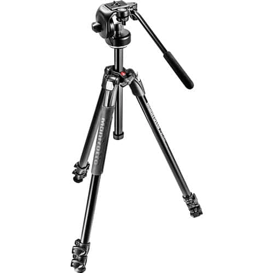 Manfrotto Kit Trípode MK290XTA3-2W - Image 1