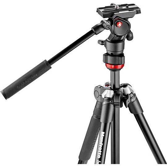 Kit Manfrotto Befree Live / MVKBFR-LIVE - Image 2