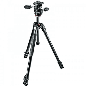 Kit Manfrotto MK290XTA3-3W